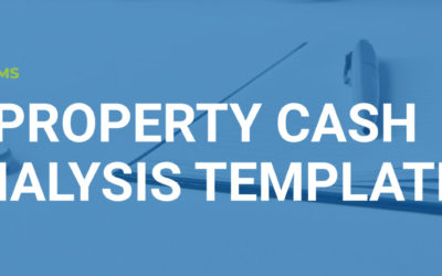 Free Rental Property Cash Flow Analysis